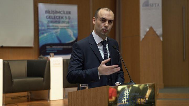 Gelecekte Bilişim Konferansı 27 Nisan'da Bilişimin Gündemini Belirleyecek