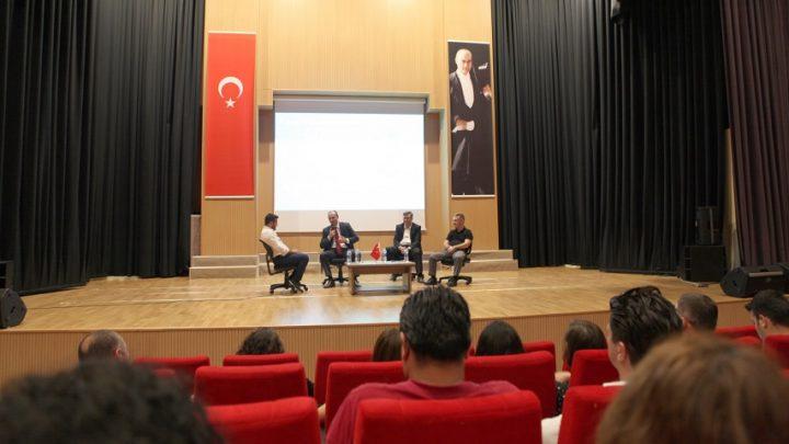 Ege Bölgesi Şirketleri KVKK'ya Uyumlu Hale Gelmek için İzmir'de Buluştu