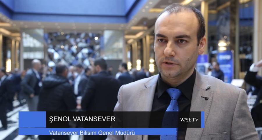 Bilişim sektöründe Satış Entegrasyon Modeli – Şenol Vatansever