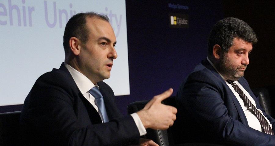 Şenol Vatansever, KVKK Hakkında Anadolu Ajansı'na (AA) Açıklamalarda Bulundu