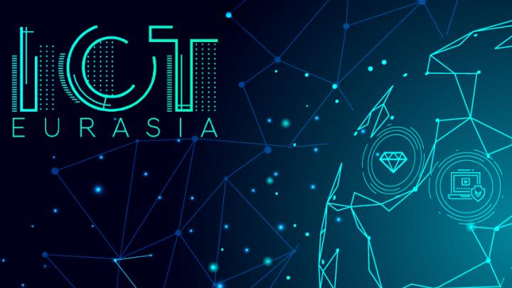 IoT ve Blockchain Liderleri İstanbul'da Buluşuyor